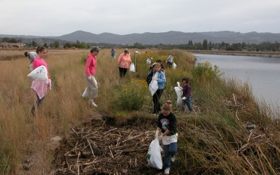 Napa Earth Day Cleanup – April 22