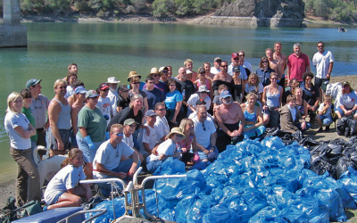 Coastal Clean-up Day ~ Sept 17